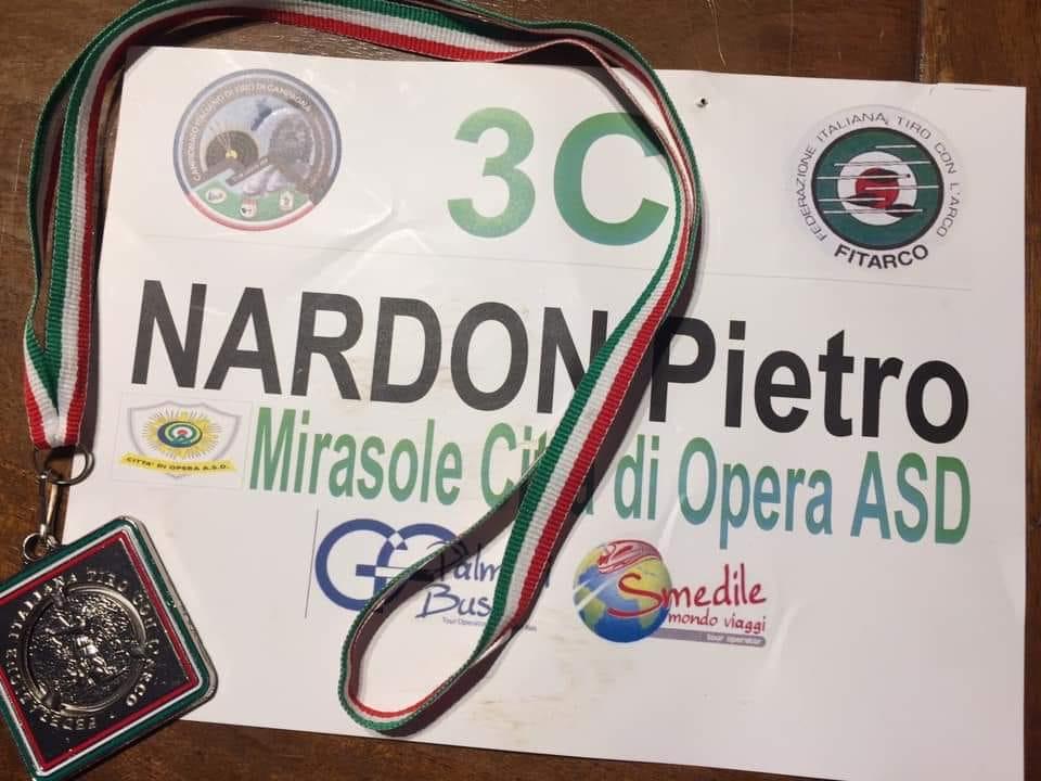 Fitarco Italia Org Gare Calendario.Citta Di Opera Asd Sez Arcieri Home Page